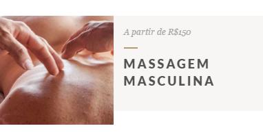 Massagem Masculina Campinas